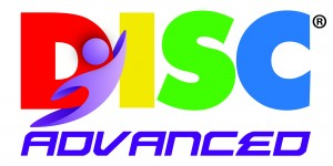 DISC ADVANCED Logo