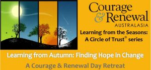 Learning from Autumn @ Santa Teresa Spirituality Centre