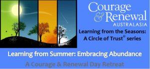 Learning from Summer @ Santa Teresa Spirituality Centre