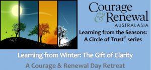 Learning from Winter @ Santa Teresa Spirituality Centre